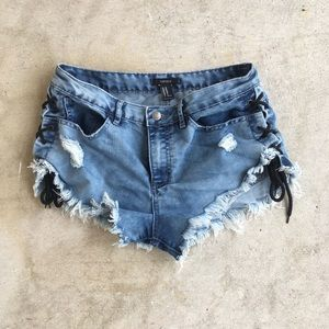 Forever 21 | Jean Shorts | Lacey
